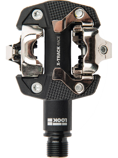 Look X-TRACK RACE Pedale black